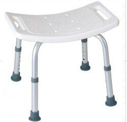 Sedile doccia senza schienale RS927