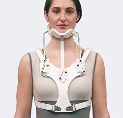 Collare cervico dorsale – Minerva 8005