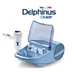 Delphinus flaem nuova