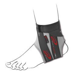 Cavigliera con fibra di carbonio – TO4103